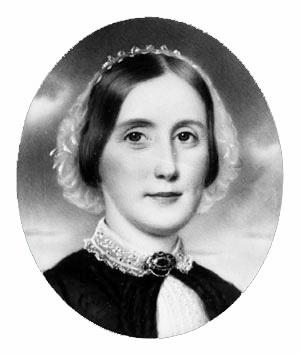 Mrs. George P. Burne