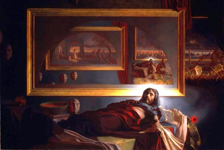 Allegory Of The Resurrection