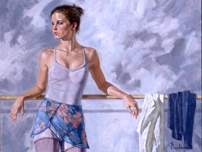 Ballet Break