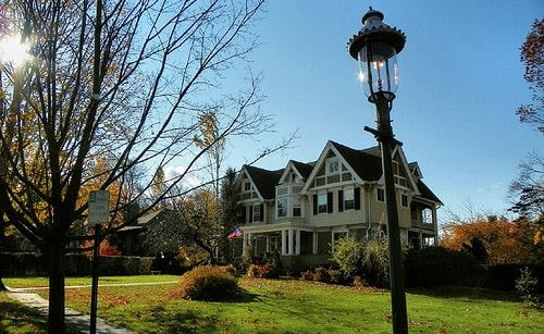 American Gas Lamp Works Outdoor Gas Lamps Amp Lighting