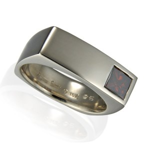 Comfort Fit Band by Etienne Perret