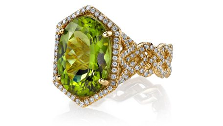EricaCourtneyCHEVRON-RING-peridot-2