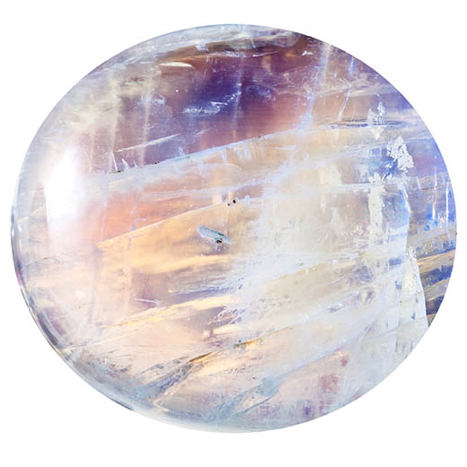 The Folklore of Moonstone