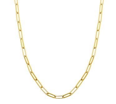 Midas Chain gold chain