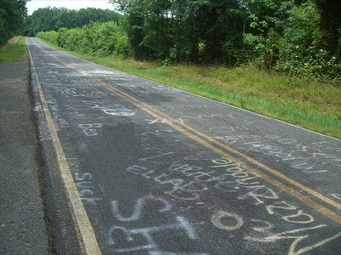 gravity hill richfield nc