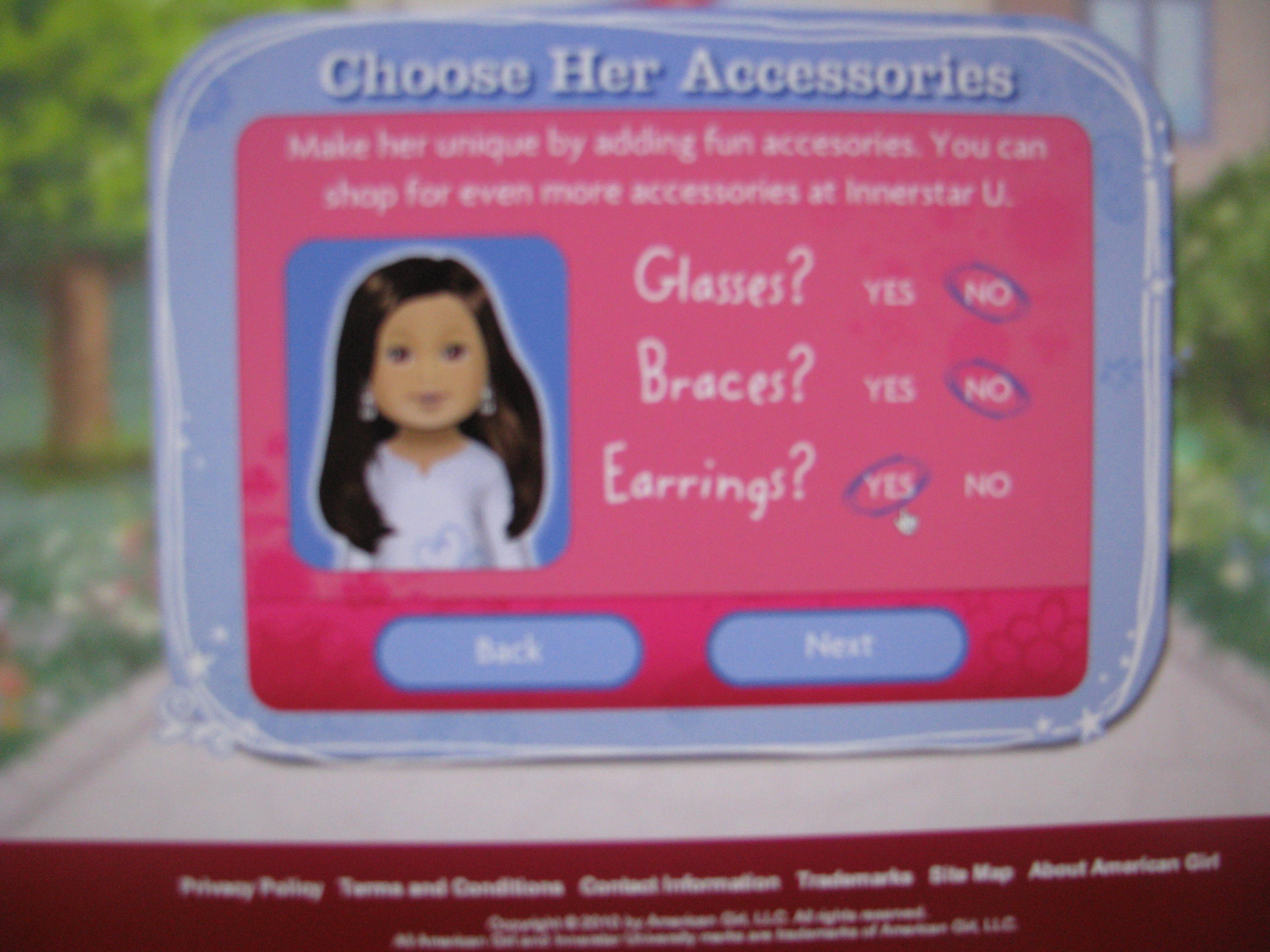What S New American Girl Doll Central Page 2