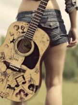 Lucky Guitar