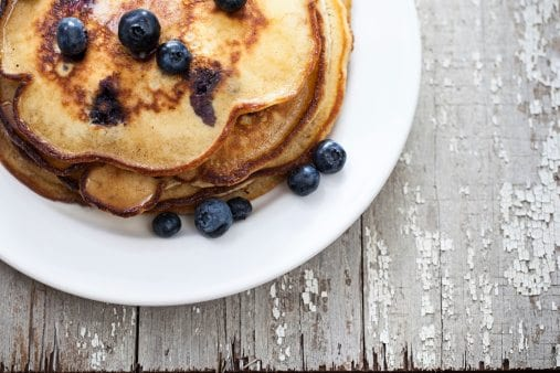 American Griddle: Golden Brown Results Every Time!