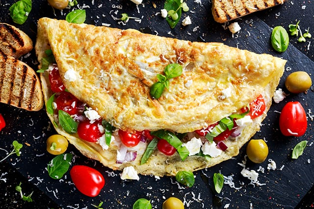 An Error-Proof Griddle: Consistent and Predictable