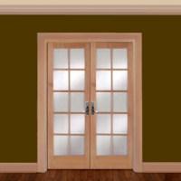 AHP Cherry Doors