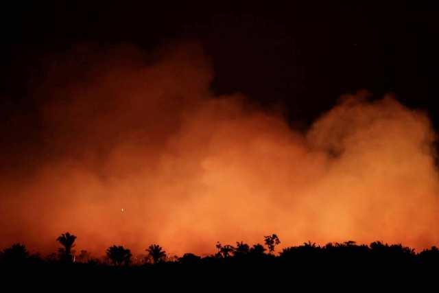 Cómo te afectan los incendios del Amazonas y qué hacer al respecto