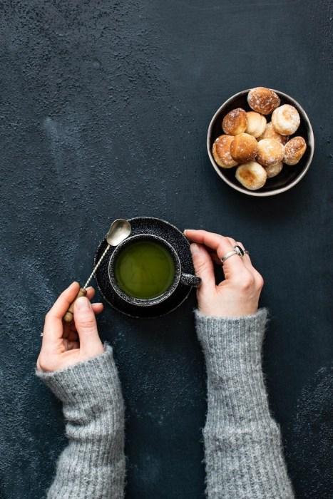 bondades del té verde