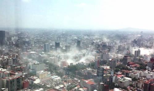 Estrés postraumático, la secuela invisible del 19S en los mexicanos