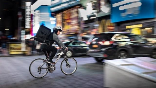 5 consejos y habilidades para poder rodar seguro en la ciudad