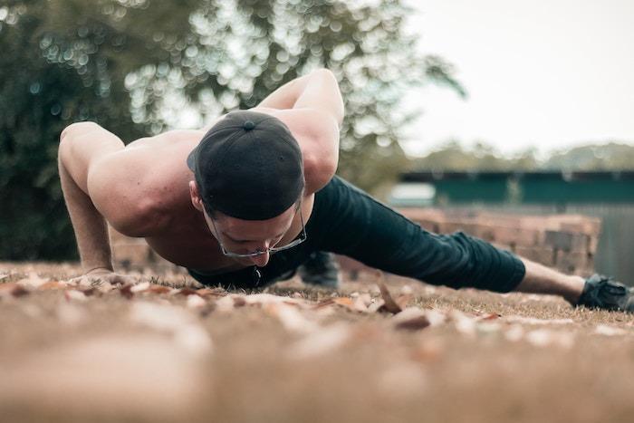 Optimiza tu salud y condición física