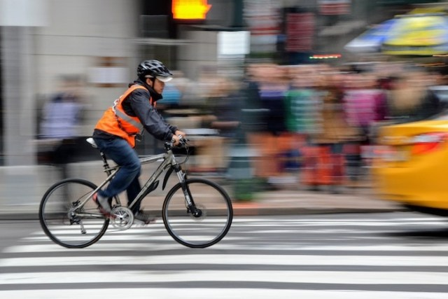 rodar seguro ciudad