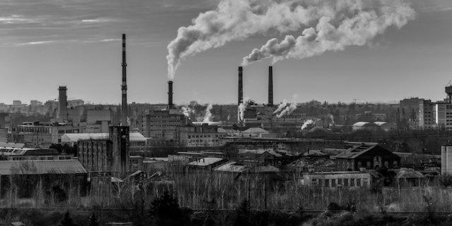 empresa contaminantes