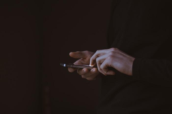 adicción dispositivos móviles