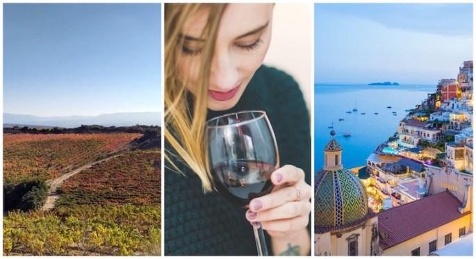 5 destinos de enoturismo perfectos para los amantes del vino