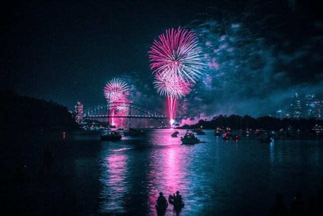 celebraciones de Año Nuevo