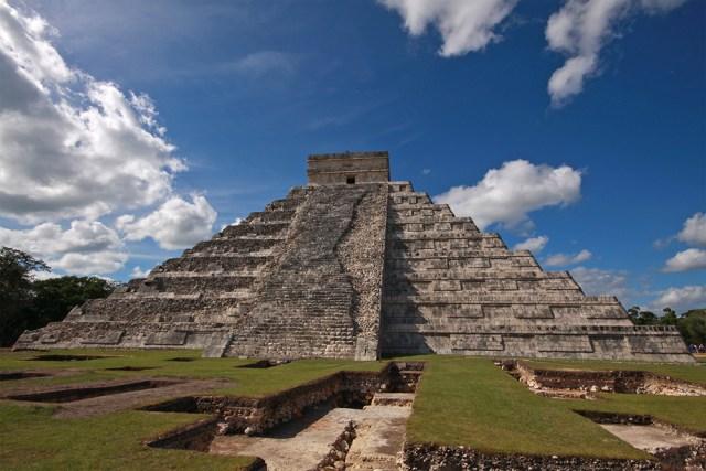 lugares mágicos en México