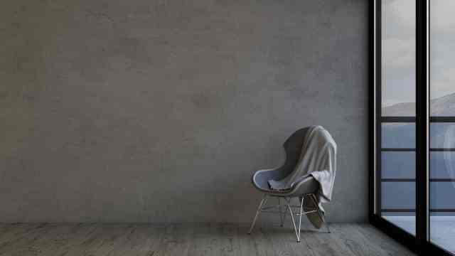 síndrome de la silla vacía
