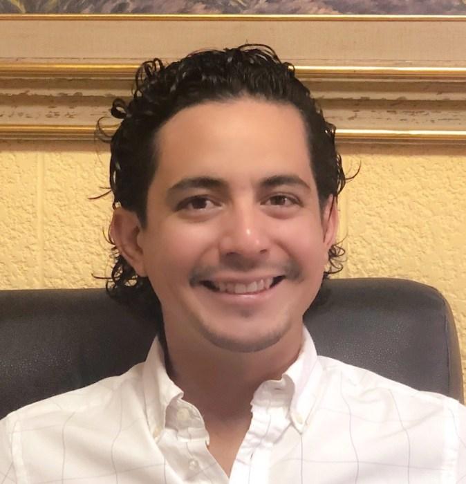 Rodrigo Sarmiento