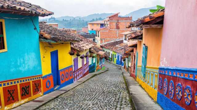 Medellín: razones por las que amarás visitarla, ¡y volver!