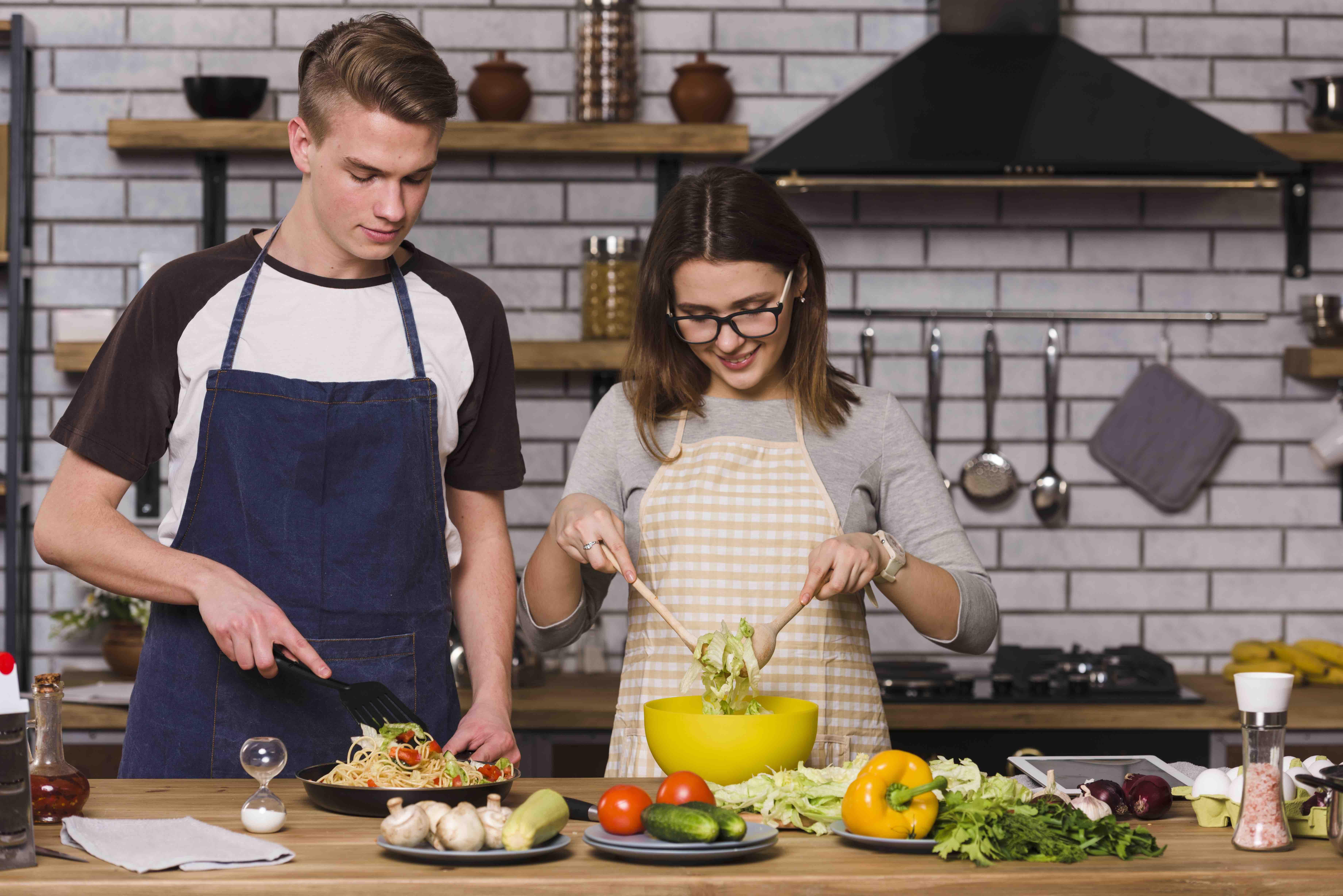6 Recetas con proteína deliciosas, fáciles y rápidas de preparar