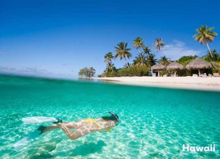 8 islas paradisiacas que debes visitar al menos una vez en tu vida