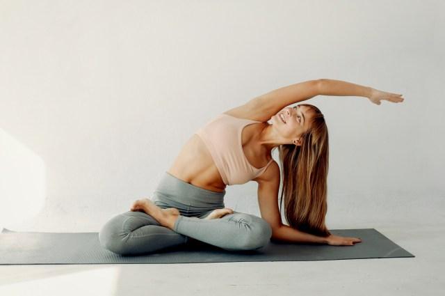 Yoga y otros ejercicios perfectos para desestresarte