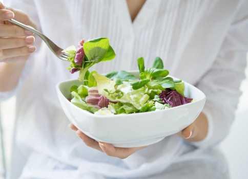 Ensaladas: el platillo perfecto para perder peso, cuidar tu salud y embellecer tu piel