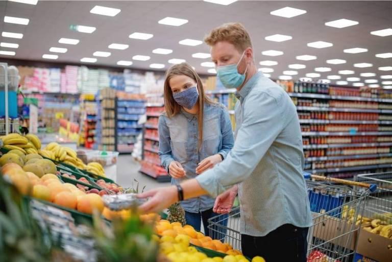 4 alimentos para reforzar tu sistema inmune contra el COVID–19