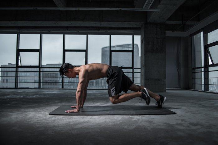 Las personas tienen mayor probabilidad de ejercitarse cuando su entrenamiento tiene un propósito práctico e inmediato