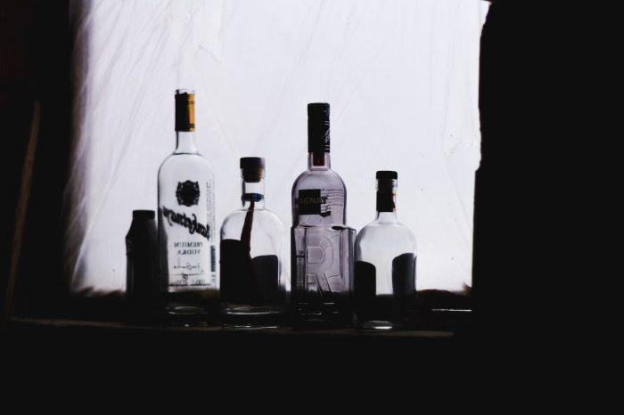 alcoholismo durante la cuarentena