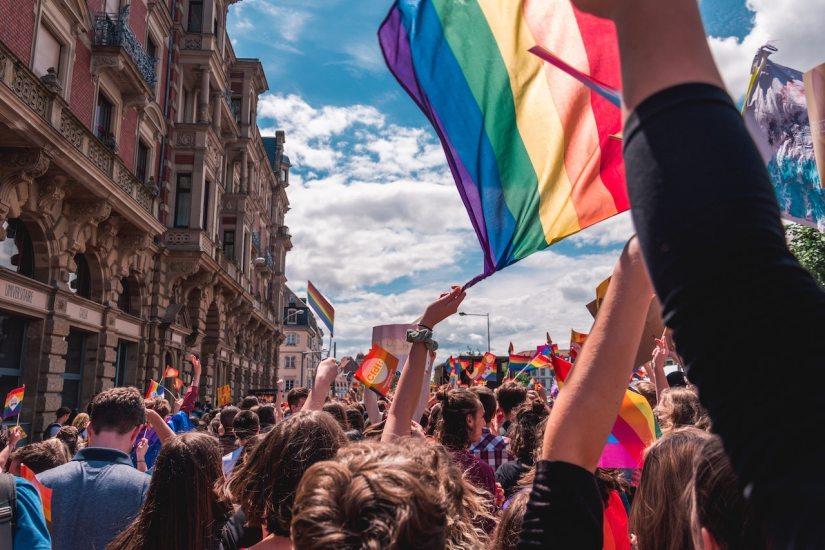 28 de junio: ¿por qué se celebra el Día Internacional del Orgullo LGBT+?