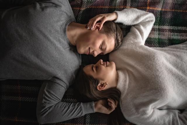 Confinamiento en pareja: guía de supervivencia básica