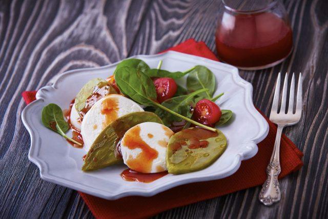 7 beneficios del nopal que harán que lo agregues a tu dieta de inmediato