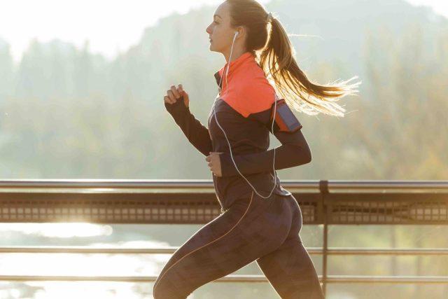 Hacer ejercicio después de tener Covid-19 restablece la salud del corazón