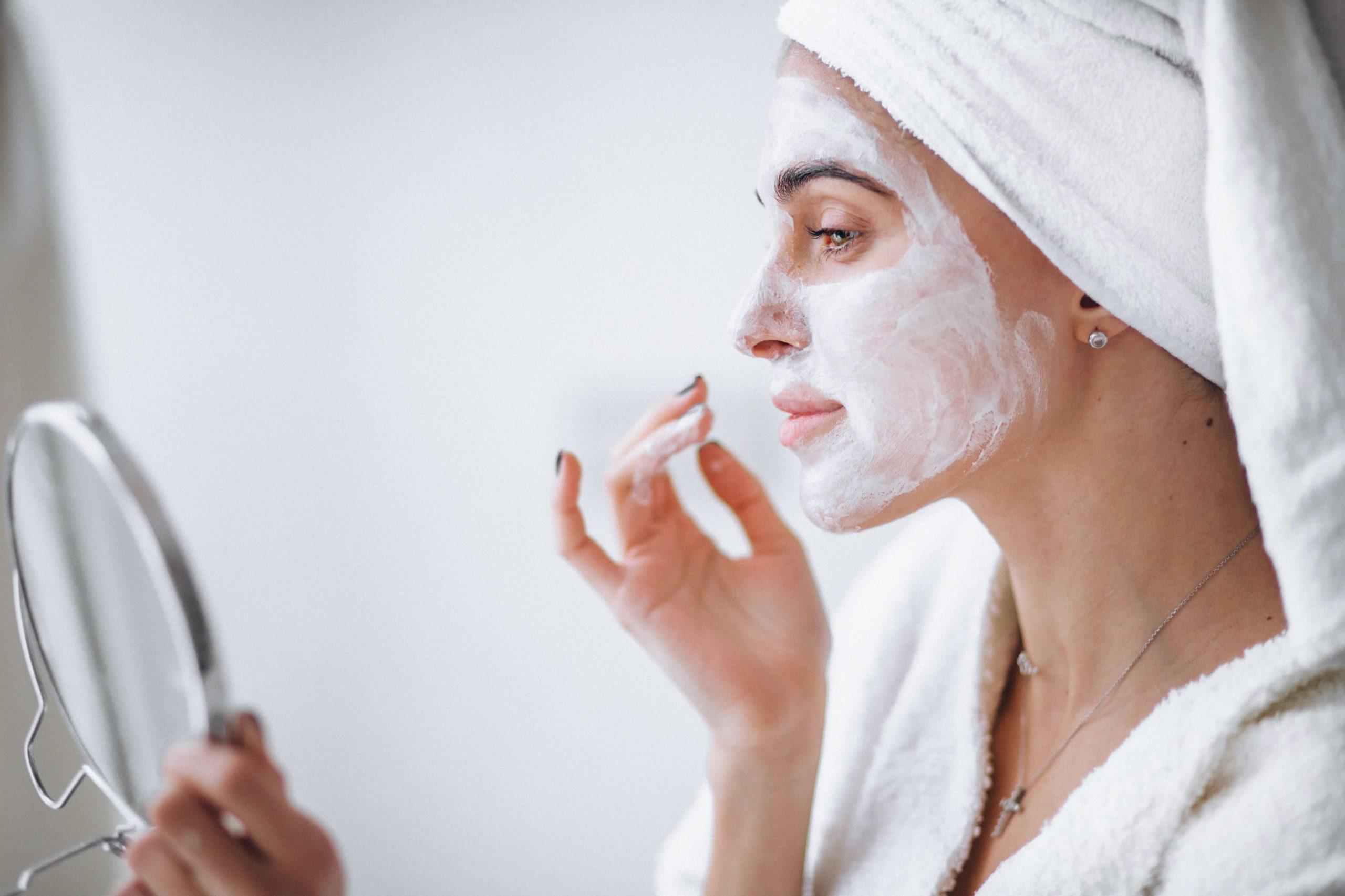 Mascarillas naturales para lucir una piel perfecta de inmediato