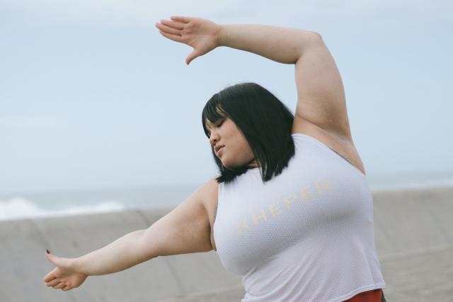 Ejercicio y obesidad