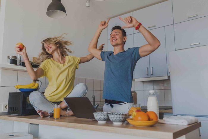 5 nutrimentos para llenarte de energía que no pueden faltar en tu dieta