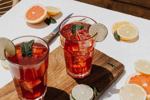 Kombucha: la bebida con probióticos que aporta increíbles beneficios a tu salud
