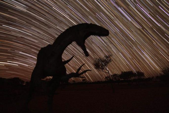 dónde ver las estrellas