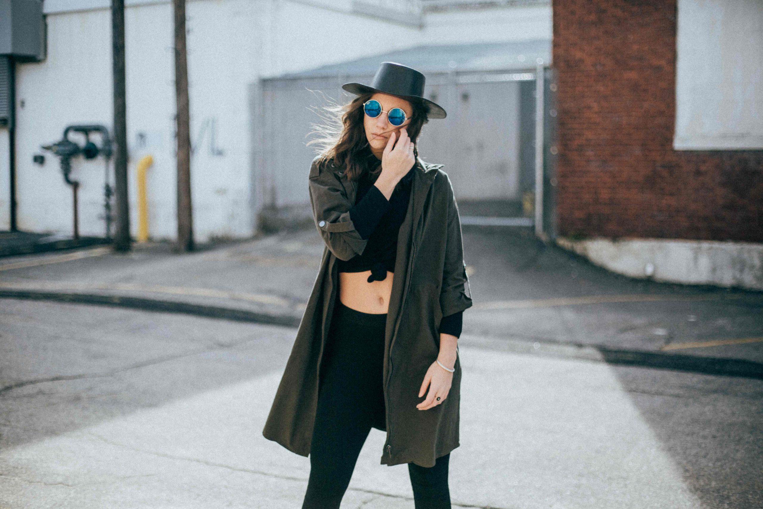 7 prendas básicas que no pueden faltar en tu guardarropa