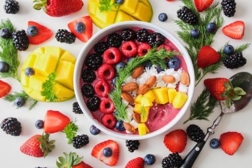 10 superalimentos para saciar tu hambre y cuidar tu salud