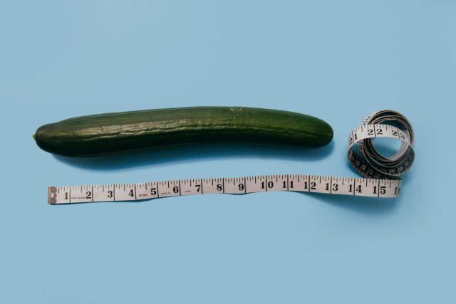 ¿El tamaño importa? Conoce la longitud promedio del pene, según estudios