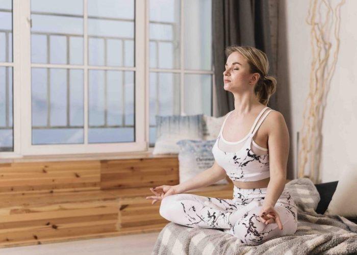 Meditación: 6 pasos para aprender a meditar y cambiar tu vida