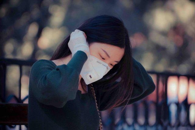 """El """"nuevo estilo de vida"""" de Japón y cómo previene la propagación del Coronavirus"""