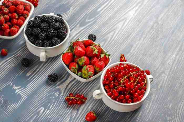 5 Alimentos ricos en nutrientes que mejorar la memoria y concentración
